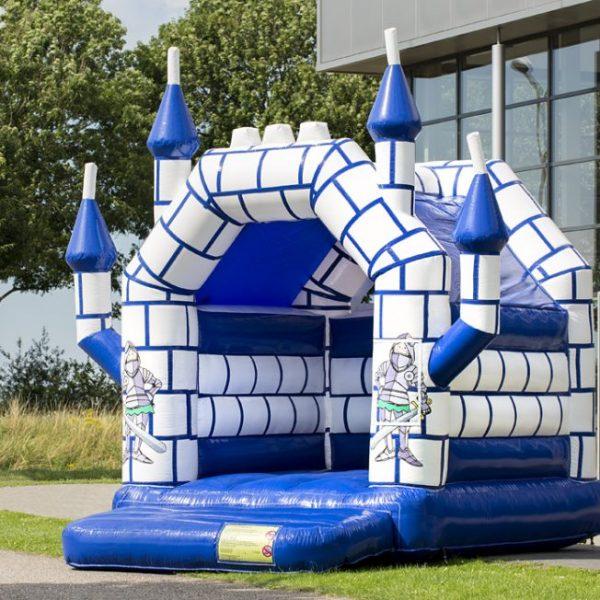 kasteel ridder thema verhuur