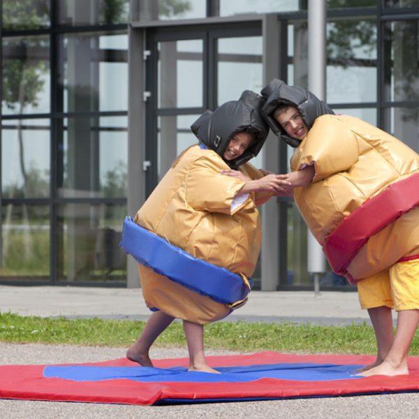 sumopakken kinderen verhuur huur huren
