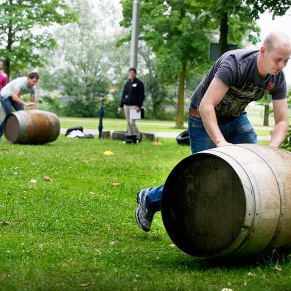 whiskyvat-rollen Highland Games
