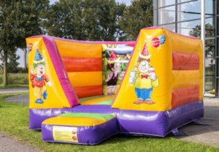 verjaardag kinderfeestje